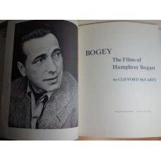 Bogey - The Films Of Humphrey Bogart