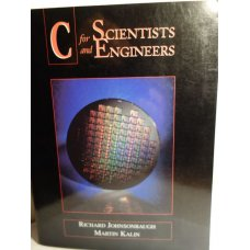 C for Scientists and Engineers, Richard Johnsonbaugh