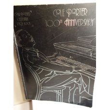 Cole Porter - 100th Anniversary, Piano-Vocal-Chords