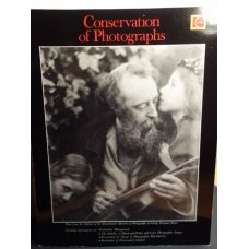 Conservation of Photographs - Kodak Publication