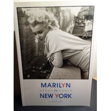 Ed Feingersh - Marilyn in New York