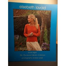 Elsebeth Lavold Designers Choice, Book Eight