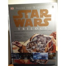 Inside the Worlds of Star Wars Trilogy Ultimate Guide