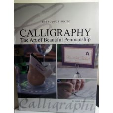 Introduction to Calligraphy,  Diane Iannuzziello