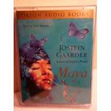 Maya - Jostein Gaarder - Audio Book