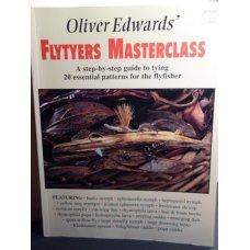 Oliver Edwards Flytyers Masterclass