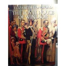 The Royal House of Windsor,Elizabeth Longford