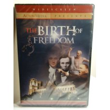 The Birth Of Freedom - Action Media DVD