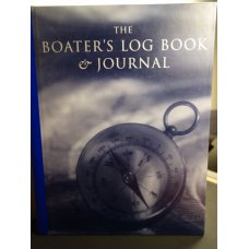 The Boater's Log Book and JournalSpiral-bound