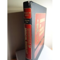 The Essentials of Skeletal Radiology 2 Vol Set, Yochum