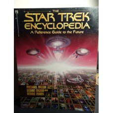 The Star Trek Encyclopedia, First Edition