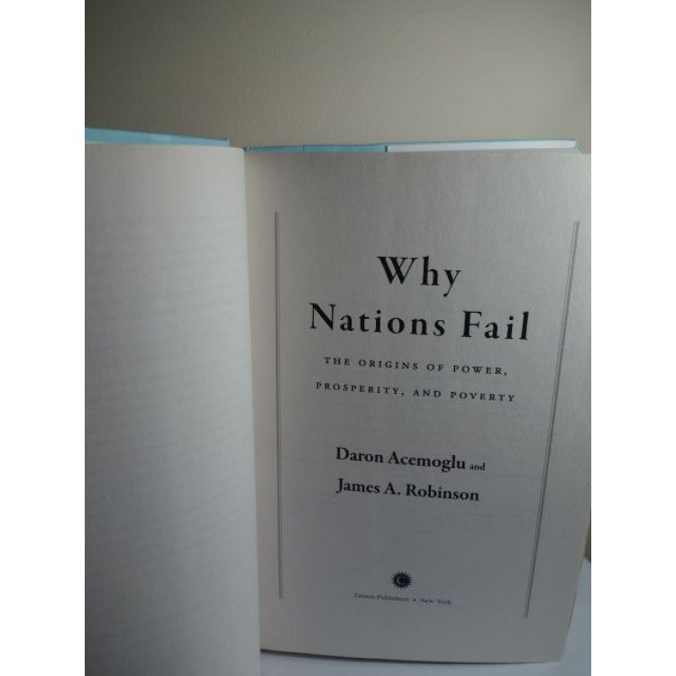 why nations fail book rep1 Download why nations fail or read why nations fail online books in pdf, epub and mobi format click download or read online button to get why nations fail book now this site is like a library, use search box in the widget to get ebook that you want note.