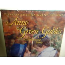 Anne of Green Gables - The Continuing Story, VHS, NEW!